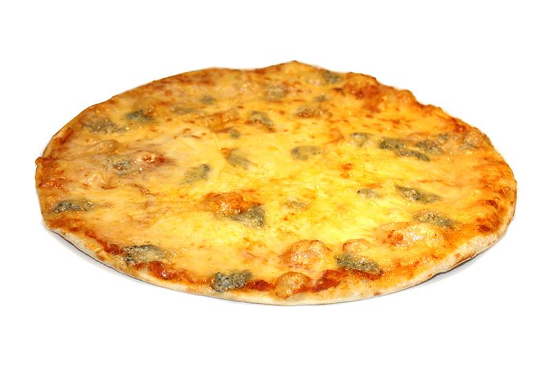 пицца с горбушей рецепт с фото